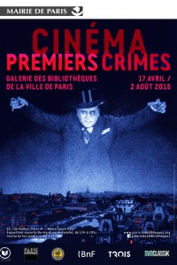 Cinéma Premiers Crimes Expo