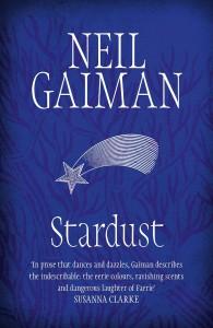 Neil Gaiman -- Stardust